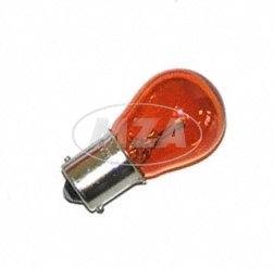 Glühlampe / Glühbirne 12Volt 21Watt orange